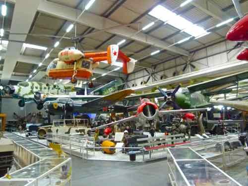 CASA C-352L (Junkers Ju-52); Junkers Ju-88A-4; Kamov Ka-26D; PLZ Mielec lim-2; Antonov AN-2T