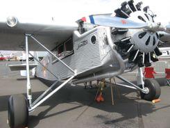Hamilton Metalplane - an early airliner